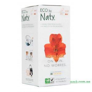 Органічні щоденні прокладки Eco by Naty Normal 32 шт