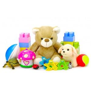 Как почистить мягкие игрушки