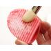 Brushegg - силиконовый очиститель для кистей