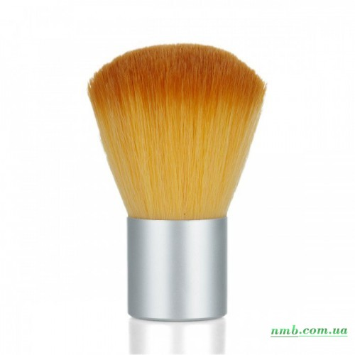Кисть мини кабуки для макияжа фото