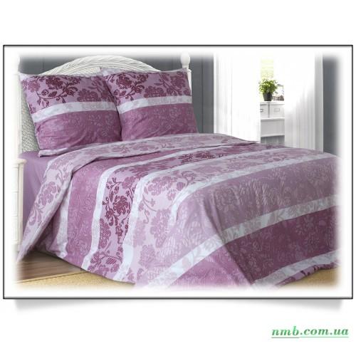 Постель «Бордо» (розовый тон) фото