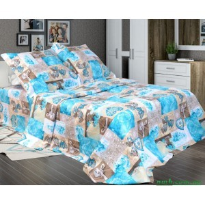Комплект постельного белья Фантазия фото