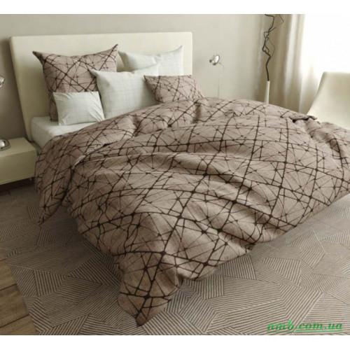 Комплект постельного белья Витраж фото