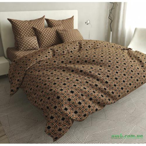 Комплект постельного белья Мехенди фото