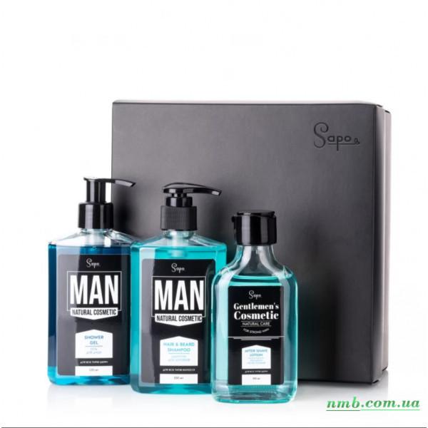"""Подарунковий набір """"Strong Man""""  фото"""