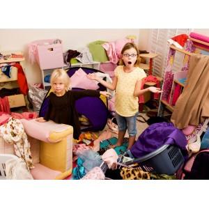 Нужна ли ребенку отдельная комната?