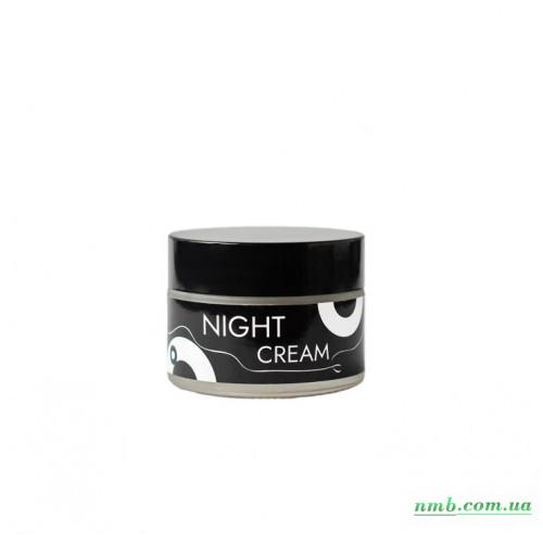 Ночной крем для лица Питание и уход фото