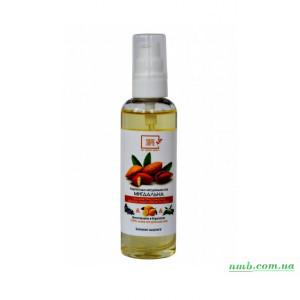 Миндальное масло с экстрактом розмарина