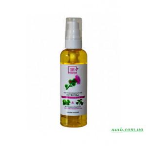 Карпатское натуральное репейное масло