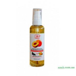 Масло персикових кісточок з ефірною олією розмарину