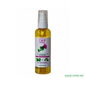 Карпатське натуральне реп'яхову олію