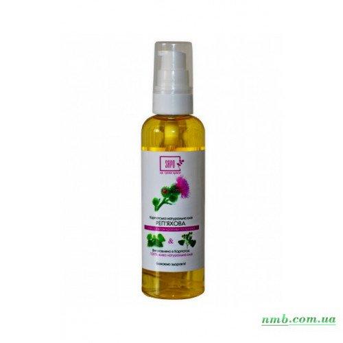Карпатське натуральне реп'яхову олію фото