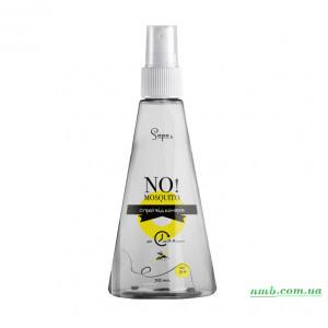 Спрей от комаров «No Mosquito» фото