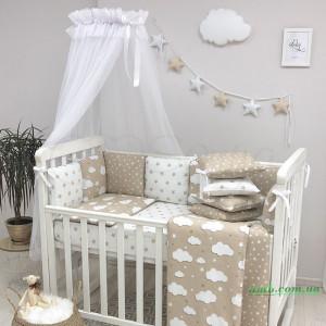 Baby Design Облака фото
