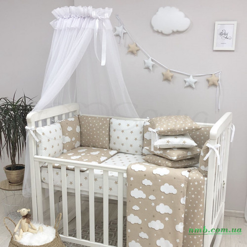 Baby Design Хмари фото