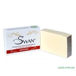 Натуральное мыло Молоко