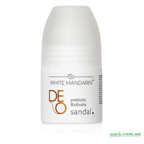 Натуральный дезодорант DEO Sandal фото