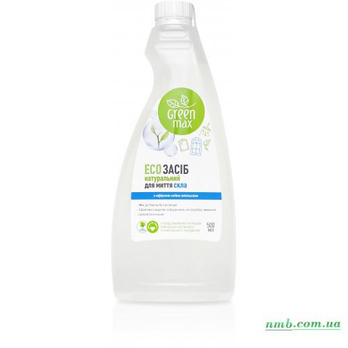 ЕКОзасіб натуральний для миття скла фото