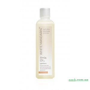 Шампунь для фарбованого та пошкодженого волосся