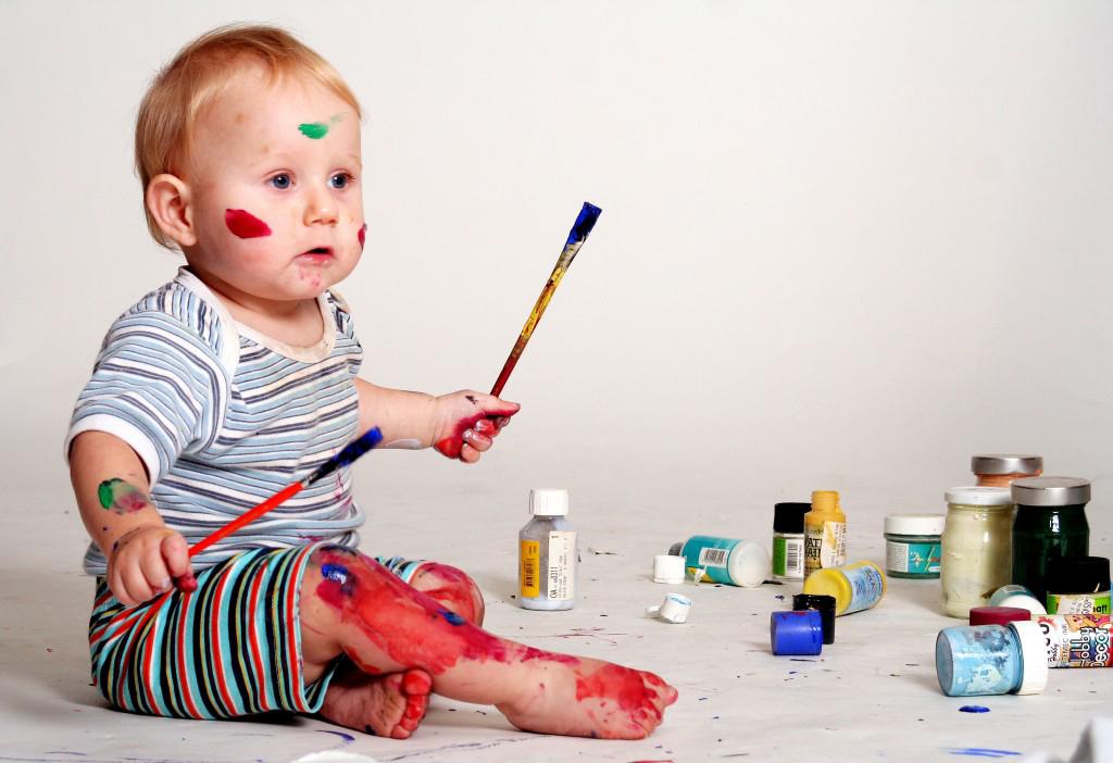 Есть ли у вашего ребенка талант?